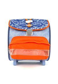 Plecak Diddl & Friends w kolorowe wzory