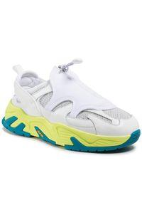 Iceberg Sneakersy NIU1403A Biały. Kolor: biały