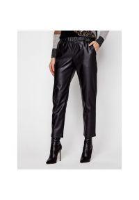 Czarne spodnie TwinSet