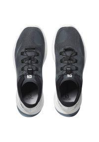 salomon - Buty do biegania dla kobiet Salomon Sense Feel L40965700. Okazja: na spacer. Materiał: materiał. Szerokość cholewki: normalna. Sport: bieganie, turystyka piesza
