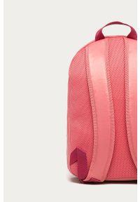 Różowy plecak adidas Originals gładki