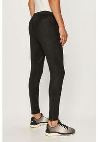 Czarne spodnie dresowe Reebok #4