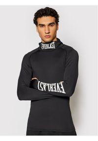 Czarna bluza EVERLAST