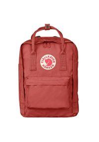 Różowy plecak Fjällräven klasyczny