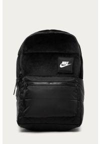 Czarny plecak Nike Sportswear
