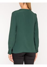 Zielona koszula Marella