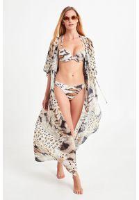 Strój kąpielowy Emporio Armani Swimwear