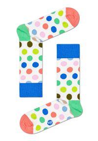 Wielokolorowe skarpetki Happy-Socks #9