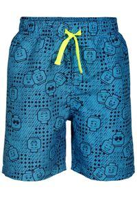 Niebieskie kąpielówki LEGO Wear