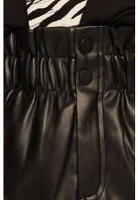 Czarna spódnica only casualowa, na co dzień