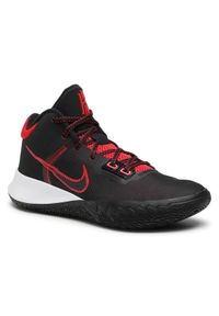 Nike Buty Flytrap IV CT1972 004 Czarny. Kolor: czarny