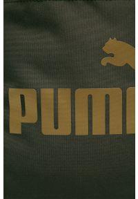 Plecak Puma z nadrukiem