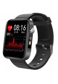 Zegarek Bemi smartwatch, biznesowy