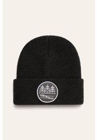Szara czapka Viking