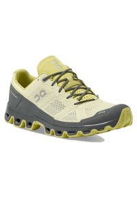 On - Buty męskie do biegania w terenie ON Cloudventure 2299619. Materiał: mesh, guma. Szerokość cholewki: normalna. Sport: fitness