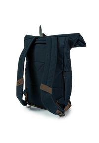 Niebieska torba na laptopa Jack Wolfskin
