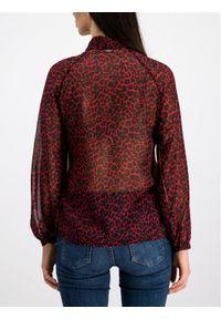 Czerwona koszula Liu Jo