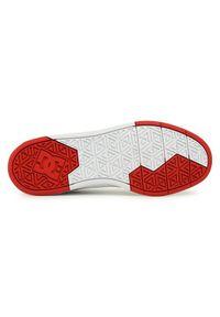 Beżowe buty skate DC