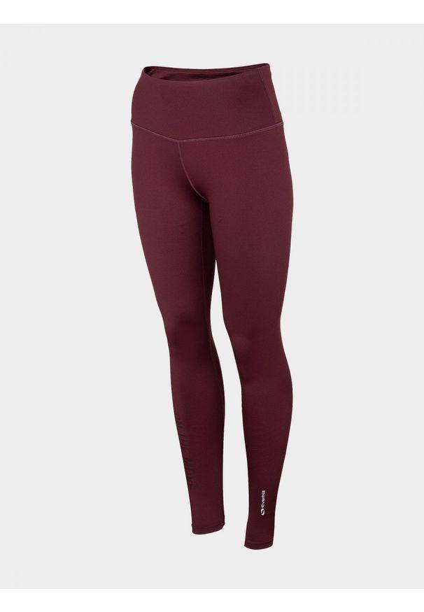 Spodnie do fitnessu Everhill
