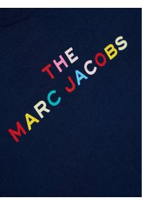 Niebieski t-shirt Little Marc Jacobs