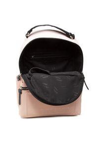 Różowy plecak Jenny Fairy klasyczny