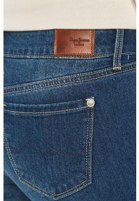 Pepe Jeans - Jeansy Soho. Kolor: niebieski #2