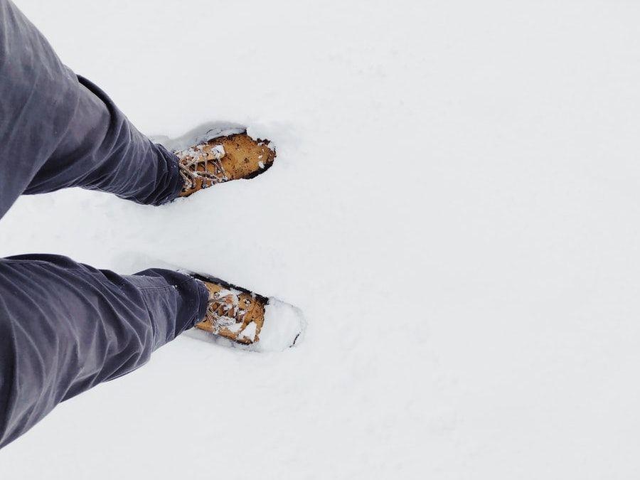 Jak wybrać dobre buty zimowe?