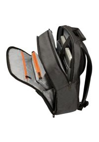 Czarny plecak na laptopa Samsonite #5