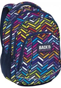 Plecak Derform w kolorowe wzory