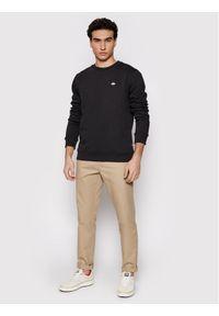 Dickies Bluza Oakport DK0A4XCEBLK1 Czarny Regular Fit. Kolor: czarny