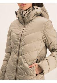 Beżowy płaszcz zimowy G-Star RAW