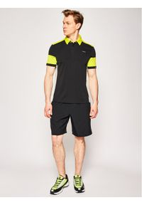 Czarna koszulka sportowa Head #5