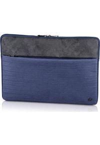 Niebieskie etui na laptopa hama