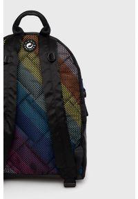 Kurt Geiger London - Plecak. Kolor: czarny. Materiał: poliester