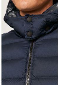 Niebieska kurtka Colmar z kapturem, na co dzień, casualowa #6