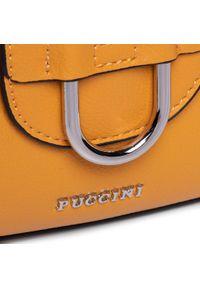 Żółta listonoszka Puccini