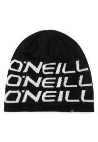 Czarna czapka zimowa O'Neill