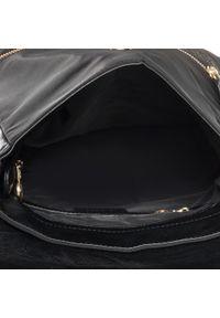 Czarny plecak Desigual sportowy