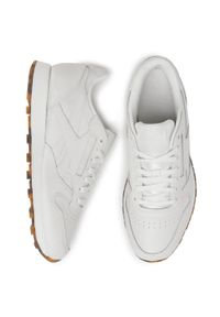 Białe buty sportowe Reebok z cholewką #6