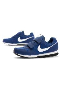 Sneakersy Nike z cholewką, Nike MD Runner