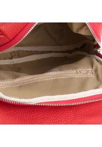 Czerwony plecak Creole klasyczny