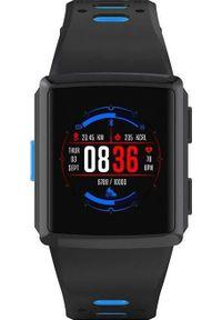 Smartwatch Pacific ZY646C Niebieski. Rodzaj zegarka: smartwatch. Kolor: niebieski