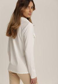 Biała koszula Renee