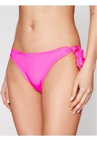 Różowe dół bikini Guess