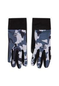 Rossignol - Rękawiczki Damskie ROSSIGNOL - Inner G-I Tip RLJMG03 Camo Grey 973. Kolor: szary. Materiał: elastan, poliester, materiał