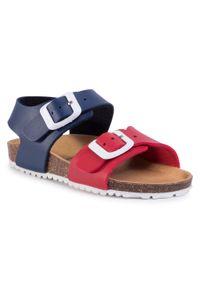 Sandały Garvalin