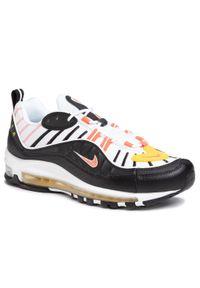 Buty sportowe Nike na co dzień, z cholewką