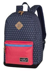 Plecak Coolpack młodzieżowy