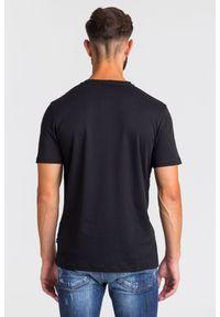 T-shirt Joop! Collection w kolorowe wzory