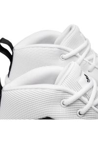 Adidas - Buty adidas - Ownethgame EE9631 Ftwwht/Cblack/Ftwwht. Kolor: biały. Materiał: materiał, skóra